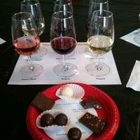 Das Foto wurde bei Chaddsford Winery von Megan C. am 2/18/2012 aufgenommen