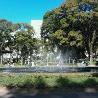 Das Foto wurde bei Praça da Liberdade von Samayris S. am 7/5/2012 aufgenommen