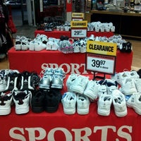 Photo taken at Sports Authority by Ijaz A. on 9/9/2011