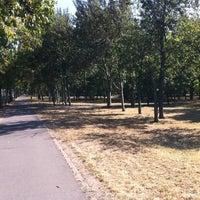 9/11/2011 tarihinde Krisztián K.ziyaretçi tarafından Óhegy park'de çekilen fotoğraf