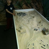 Photo taken at Children's Museum Of South Carolina by Angelica B. on 3/10/2011