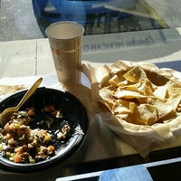 Photo taken at Qdoba Mexican Grill by Scott M. on 1/6/2012
