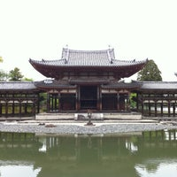 Photo taken at Byodo-in Temple by Masaya™ on 5/3/2011