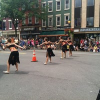 Photo taken at Brockport Arts And Crafts Festival by Roberta C. on 8/12/2012