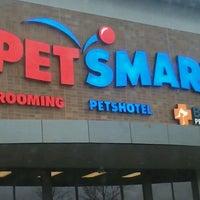 Photo taken at PetSmart by Danielle N. on 12/15/2011