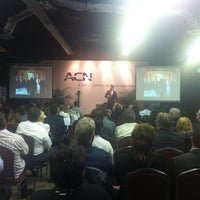 "Photo taken at ACN Training Center - Orange County by ""Arod"" Rod J. on 10/20/2011"