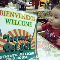 Photo taken at Taqueria del Sol by Alex D. on 10/2/2011