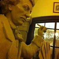 Das Foto wurde bei Hotel Elephant von Larsente L. am 12/9/2011 aufgenommen