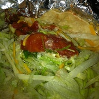 Photo taken at Funcho's Fajita Grill by Christie on 8/2/2012