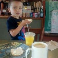 Photo taken at Orchid Isle Cafe by Angela G. on 6/18/2012