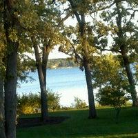 Photo taken at Lake Lawn Resort by Kevin M. on 10/2/2011
