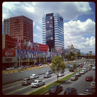 Photo taken at Galerías Plaza de las Estrellas by Eva H. on 7/29/2012