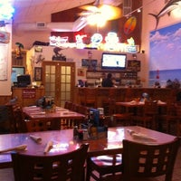 Photo taken at Surf N Turf by Tony L. on 3/8/2011