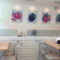 Снимок сделан в Jantanee Restaurant пользователем Na B. 3/16/2012