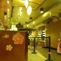 Photo taken at Starbucks by Jiyong P. on 7/24/2012
