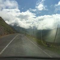 Photo taken at Ovit Dağı by Feyza K. on 8/23/2012