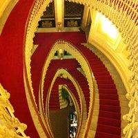 Foto scattata a Hotel Bristol Palace da Jul il 8/7/2012