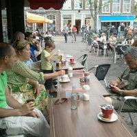 Снимок сделан в Lunch-Café Le Provence пользователем Astrid v. 8/11/2012