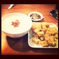 Das Foto wurde bei 老大 Laota Restaurant von thomas f. am 2/12/2012 aufgenommen