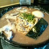 Photo taken at 無鉄砲 東京中野店 by Isao O. on 4/21/2012