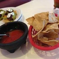 Photo taken at Dannys Restaurant by Amanda B. on 5/31/2012