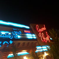 Photo taken at Grand Cafe by Khaled خالد . on 8/22/2012