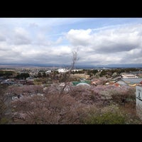 Photo taken at 御殿場高原ビール by Ps M. on 4/15/2012
