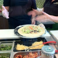 Photo taken at Quesada Mexican Grill by Drew C. on 9/7/2012