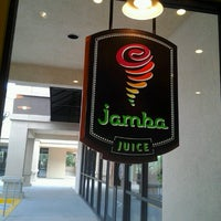 Photo taken at Jamba Juice Canoga Ave. by Michael L. on 8/3/2012