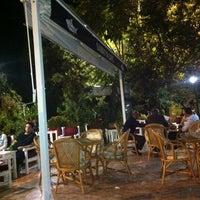 Foto tomada en Samatya Sahil Cafe por kasif c. el 9/12/2012