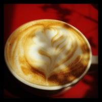 Photo taken at Richmond Beach Coffee House by Dafny V. on 6/3/2012