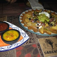 Photo taken at Sancho's by Anuja D. on 6/15/2012
