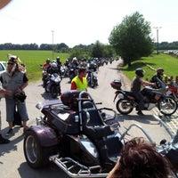 Das Foto wurde bei Farma Charolais von Rudy K. am 7/28/2012 aufgenommen