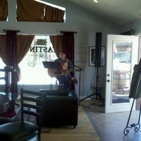 Photo taken at Le Dolce Vita Tasting Room by Peter C. on 7/15/2012