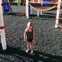Photo taken at Schwartz Road Park by Richard T. on 8/21/2012