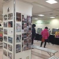 Photo taken at FUJISAKI SHASHINNOCHIKARA47+in SENDAI by hayato s. on 3/9/2012