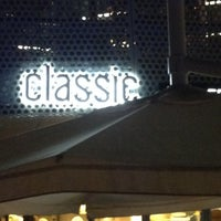 Photo taken at Classic Burger Joint by Rafic K. on 7/12/2012