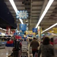 Photo taken at Walmart by Ann a. on 7/16/2012