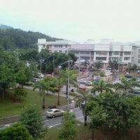 Photo taken at P18R12, Putrajaya by Aisyah Z. on 3/27/2012