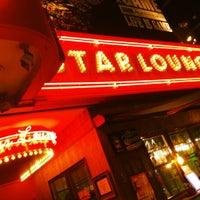 Foto tomada en Star Lounge por Kae S. el 9/4/2012