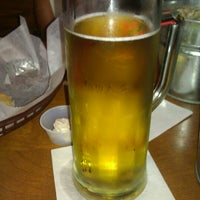 Photo taken at Texas Roadhouse by Miguel Angel V. on 8/11/2012