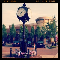 Photo taken at Brier Creek Commons by Becca F. on 7/4/2012