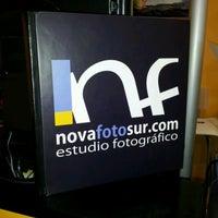 Photo taken at Novafoto Sur S.L. by Nazaret F. on 4/11/2012