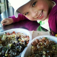 Photo taken at Chipotle Mexican Grill by K. P. on 4/28/2012