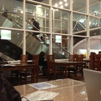 Photo taken at Lloyd Sealy Library, John Jay College of Criminal Justice by Kavita S. on 2/9/2012