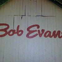 Photo taken at Bob Evans Restaurant by Shirley C. on 3/1/2012