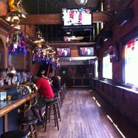 Foto scattata a JR's Bar & Grill da Jim B. il 6/3/2012