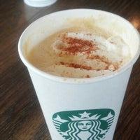 Photo taken at Starbucks by Adam K. on 9/5/2012