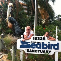 Photo taken at Seaside Seabird Sanctuary by Lisa P. on 6/21/2012
