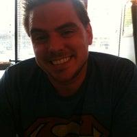 Photo taken at Rex's Burgers & Brews by Kodi S. on 5/18/2012